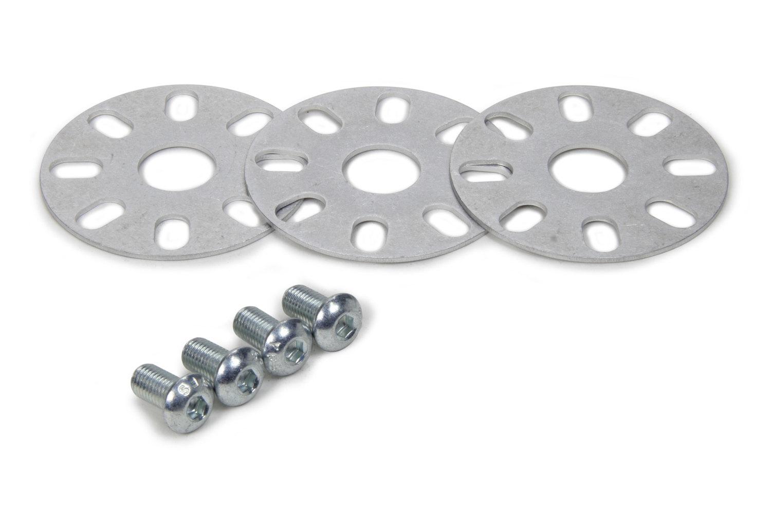 Jones Racing Products Pulley Mounting Kit w/ Bolts & Bushings