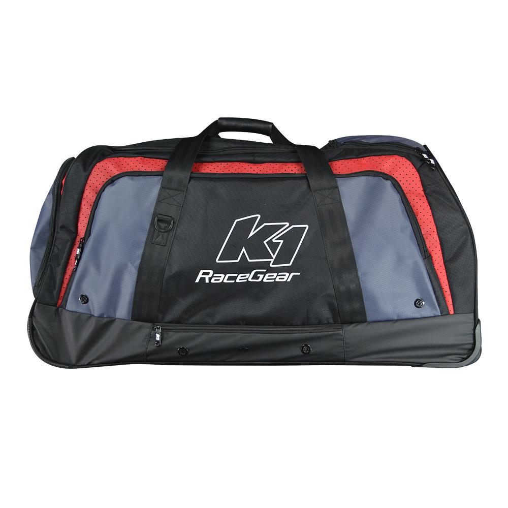 K1 Racegear Gear Bag Nomad Travel