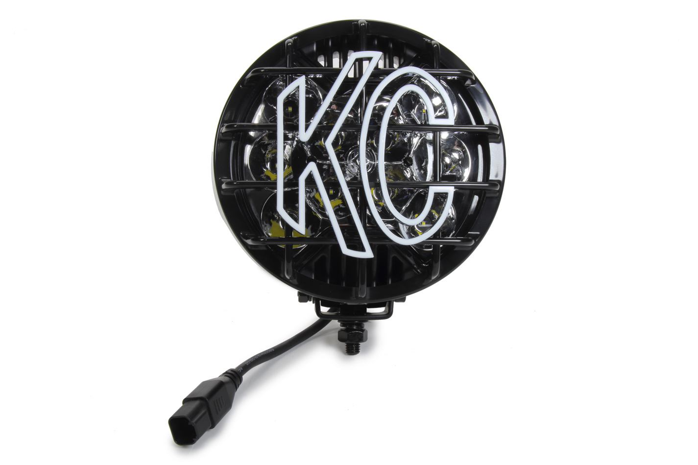 Kc Hilites SlimLite LED Light Each