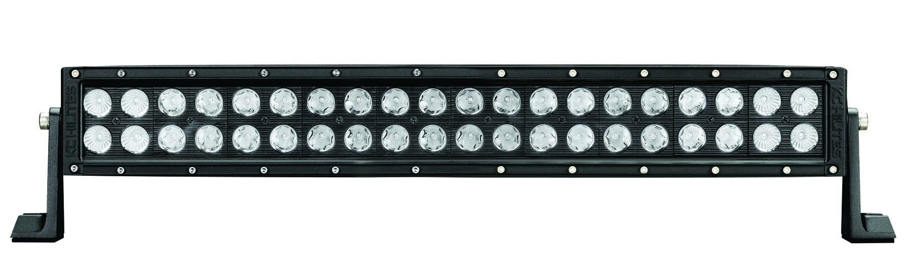 Kc Hilites C20 Series LED Light 20in Light Bar