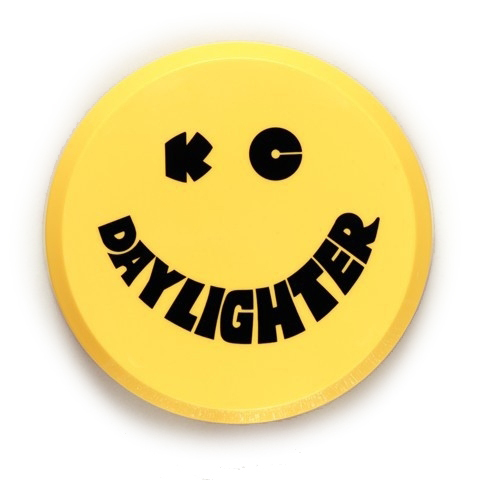Kc Hilites 6in Round Hard Yellow