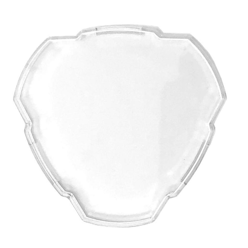 Kc Hilites Flex Era 3 Shield Clear Each