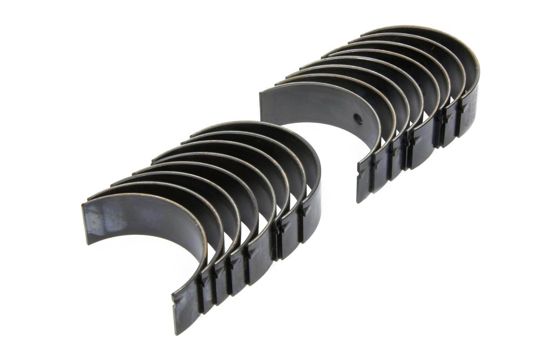 King Bearings Rod Bearing Set SBC w/2.100 Pin Dia.