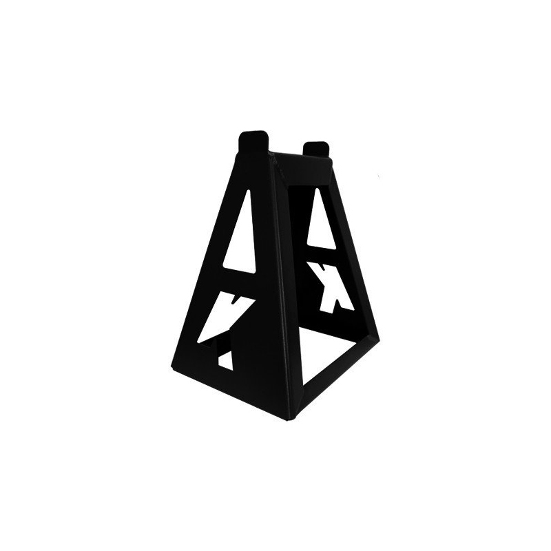 Kevko Oil Pans & Components 15in Tall Stackable Jack Stand (1)