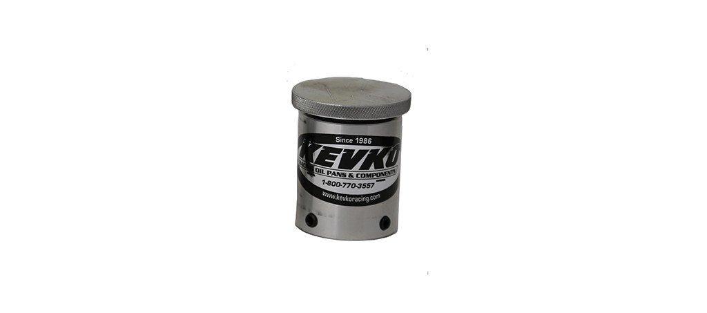 Kevko Oil Pans & Components Slip-On Oil Fill & Cap 1-3/8in