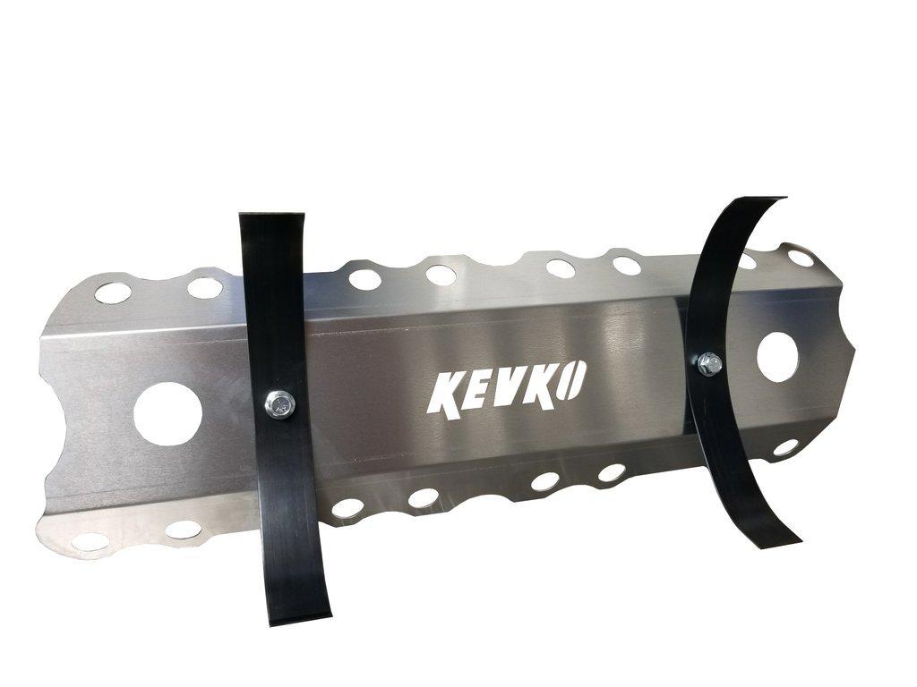 Kevko Oil Pans & Components SBC Lifter Valley Tray