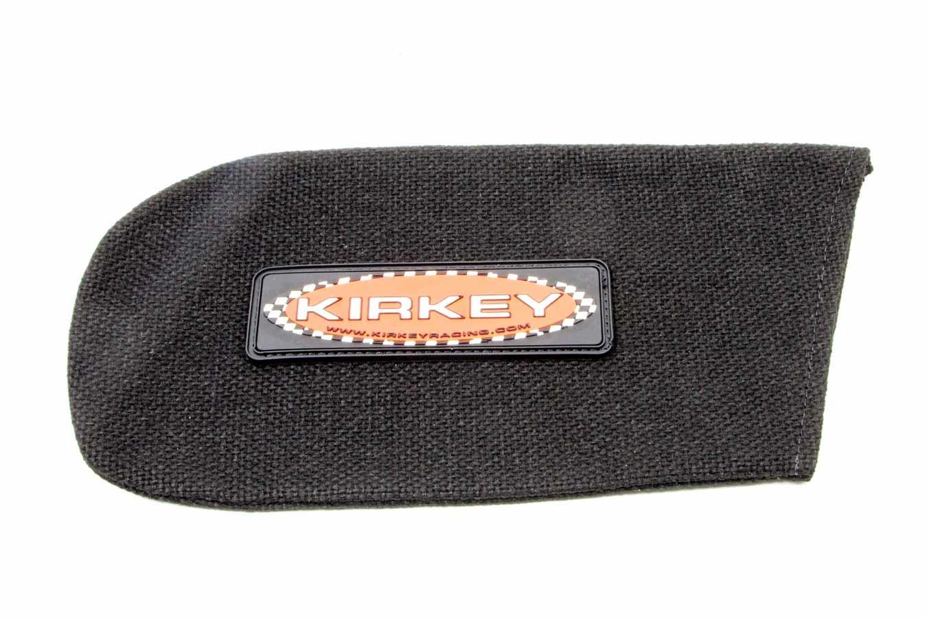 Kirkey Cover Cloth Black 00600
