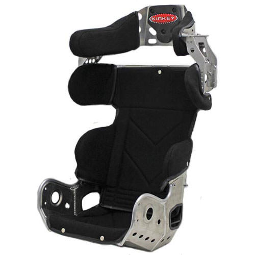 Kirkey 15in Seat Micro Sprint 10 Degree w/ Cover