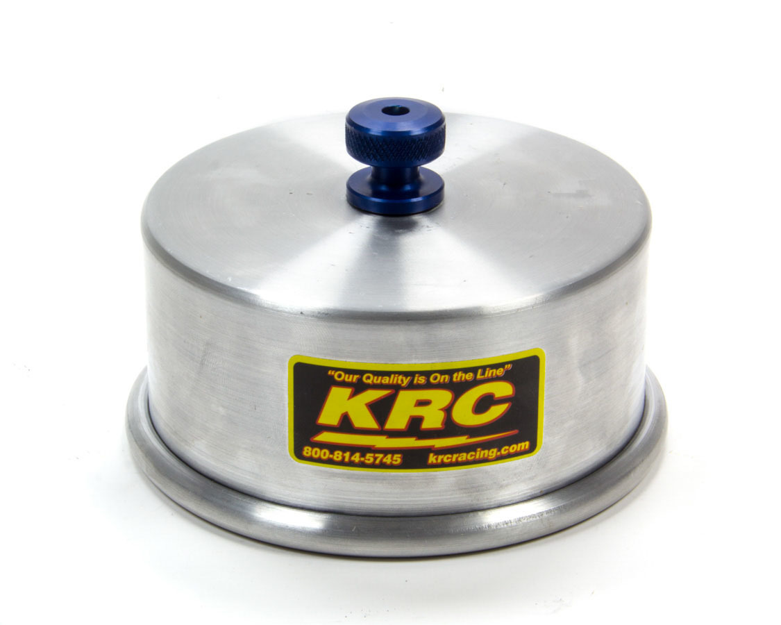 Kluhsman Racing Products Aluminum Carb Hat 1/4in-20 Nut