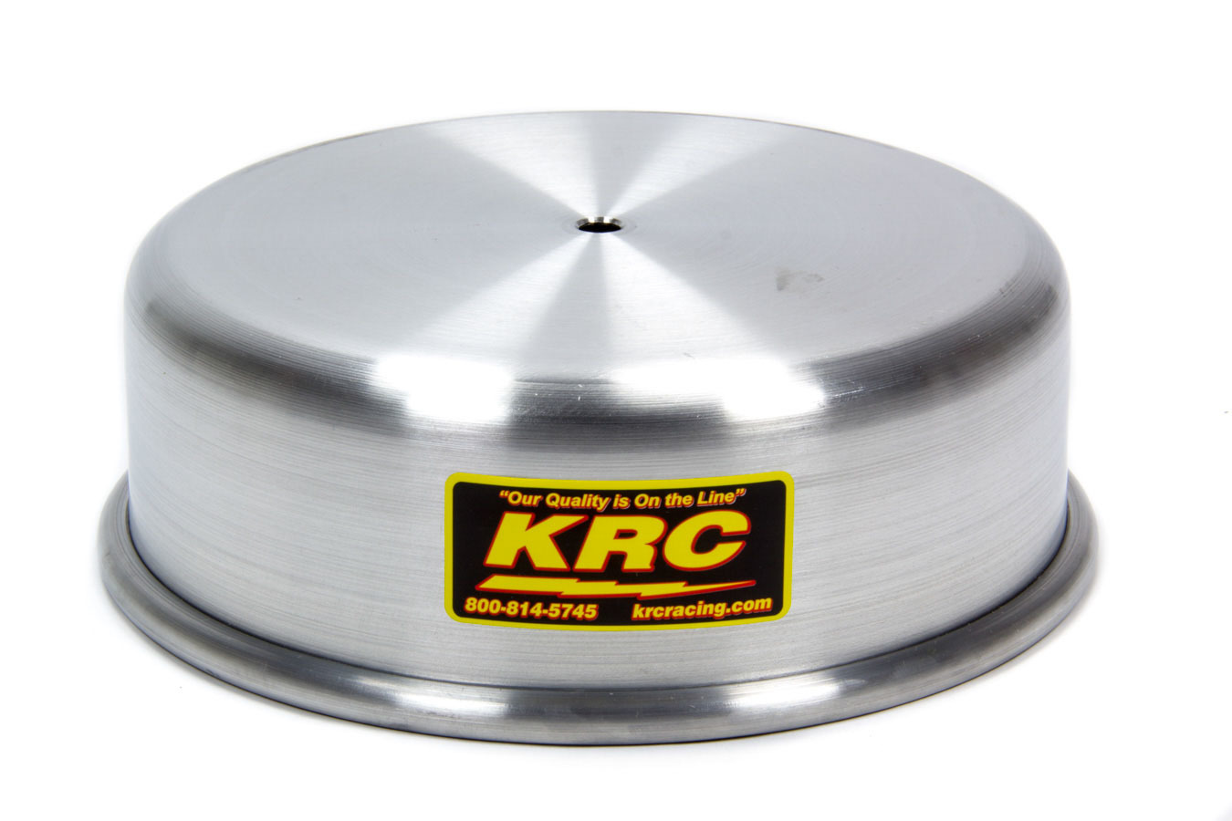 Kluhsman Racing Products Dominator Carb Cover