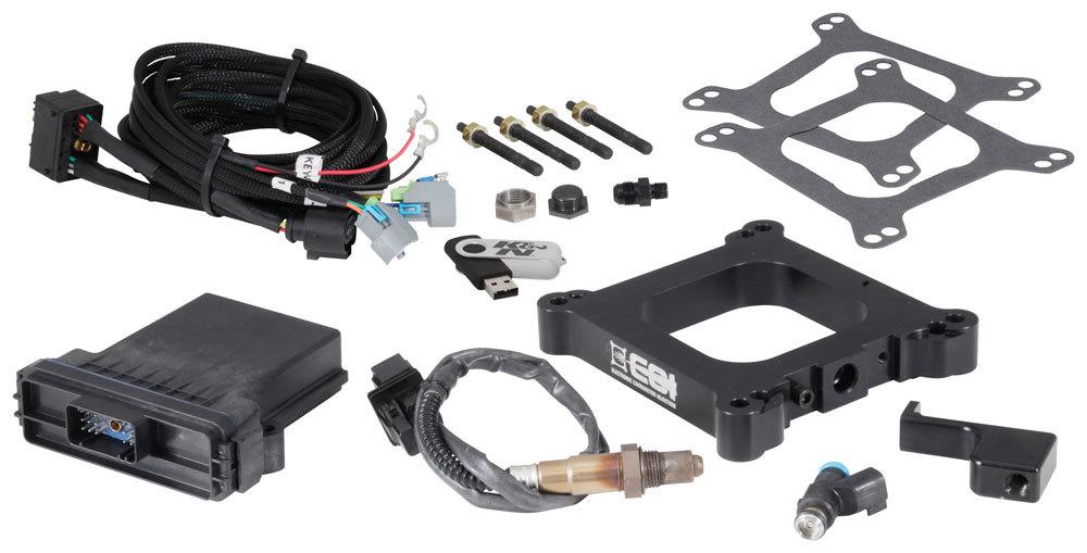K And N Engineering ECI Kit  4150
