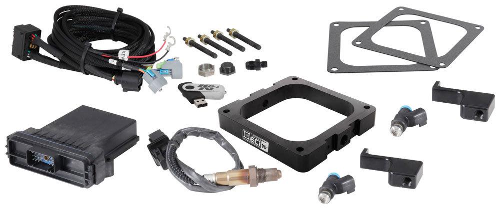 K And N Engineering ECI Kit  4500 Dominator