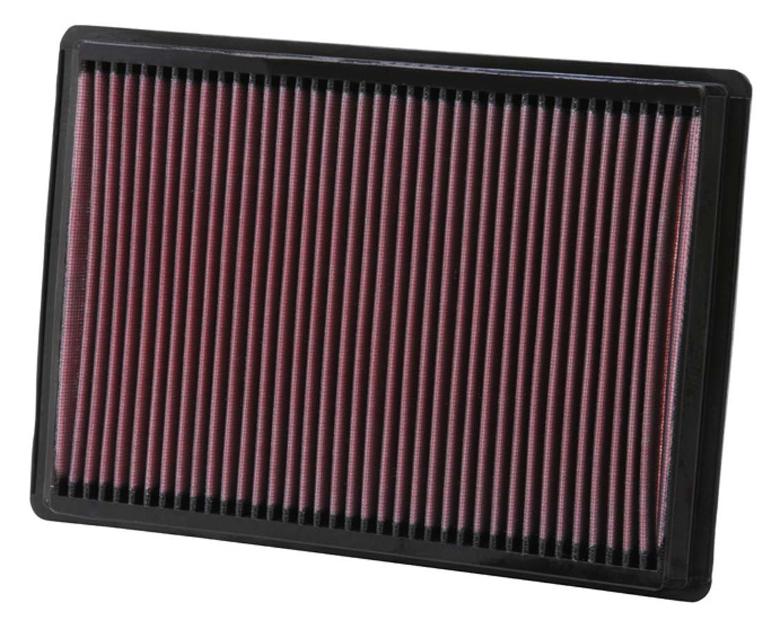 K And N Engineering 04-10 Chrysler/Dodge Car Replacement Air Filter