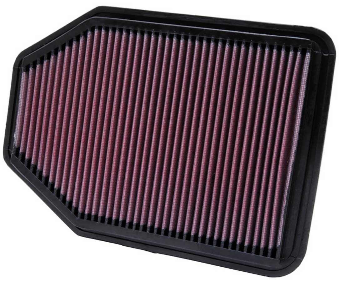 K And N Engineering 07- Wrangler 3.8L Air Filter