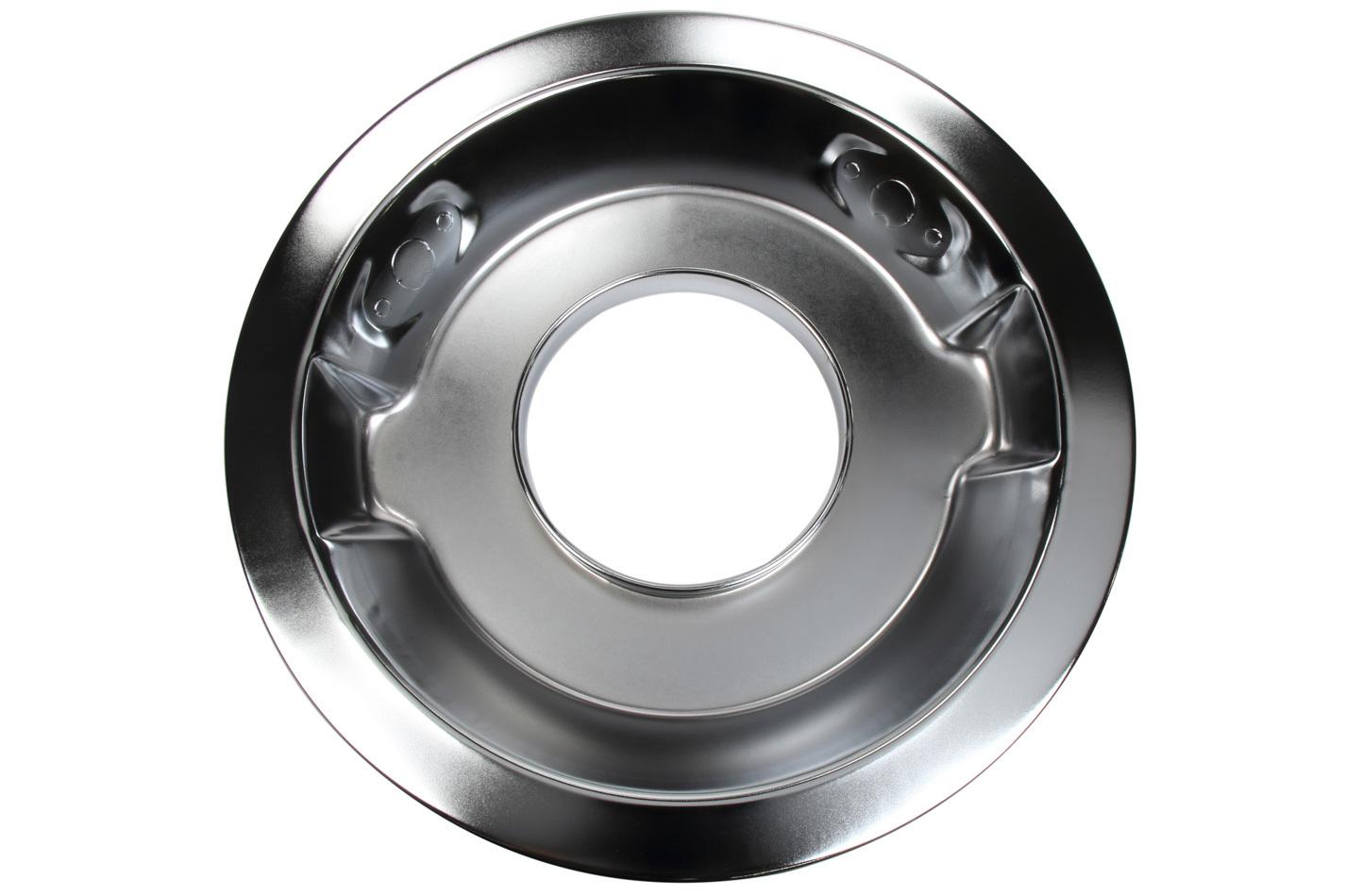 K And N Engineering 14in Drop Base Plate