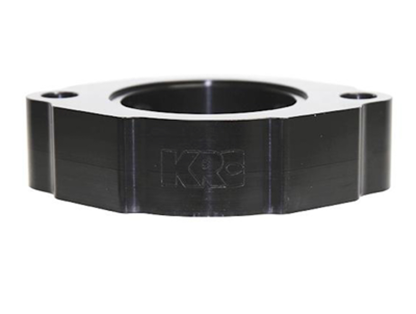 Krc Power Steering Spacer Thermostat 1in Aluminum