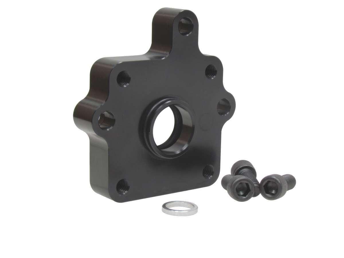 Krc Power Steering Adapter 17-Spline Pump
