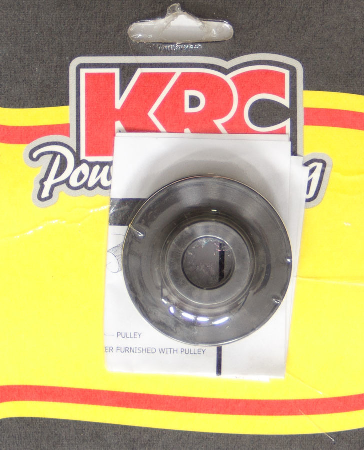 Krc Power Steering Alt Pulley 1.75in 3-Rib Denso