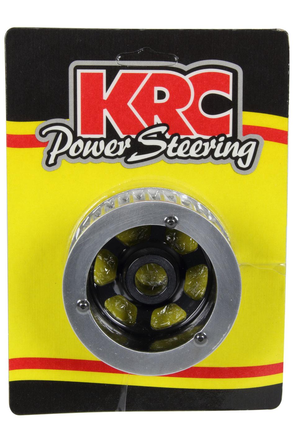 Krc Power Steering Pulley 32t HTD Elite Series P/S Pump