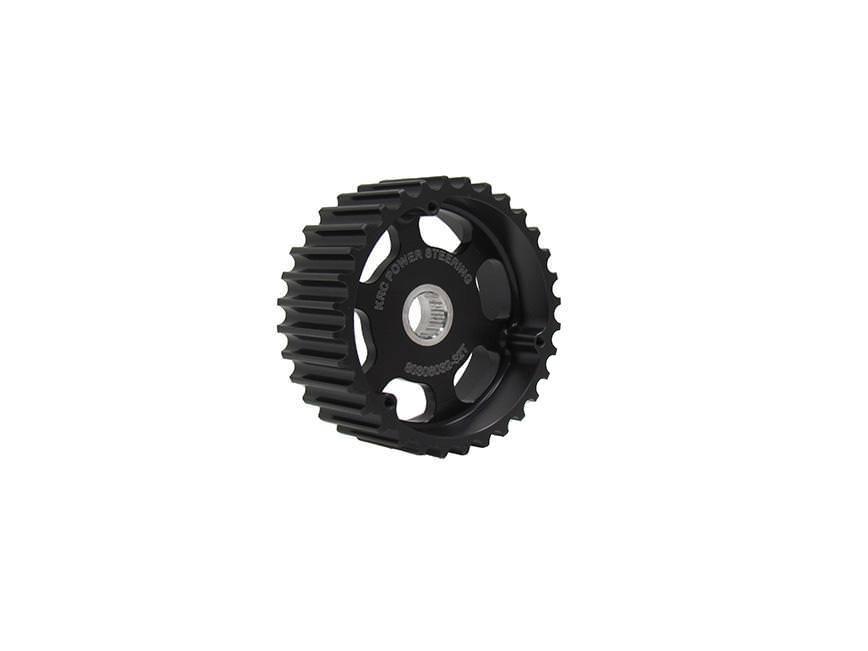 Krc Power Steering 32 Tooth Alum. Pulley 17 Spline for Alum P/S Pump