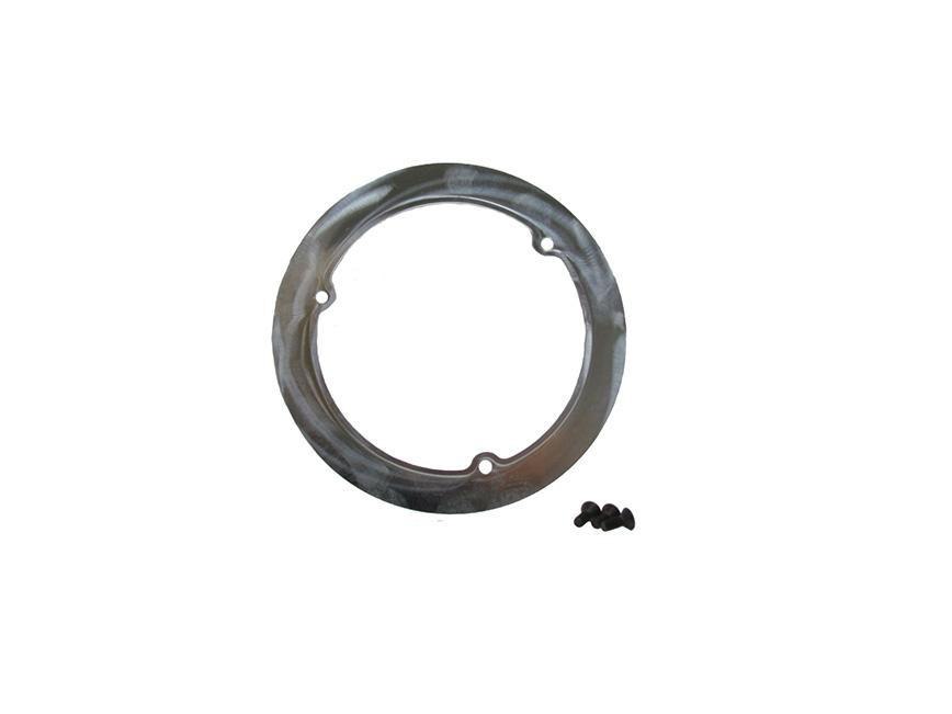 Krc Power Steering Rock Guard for 40T HTD Pulley