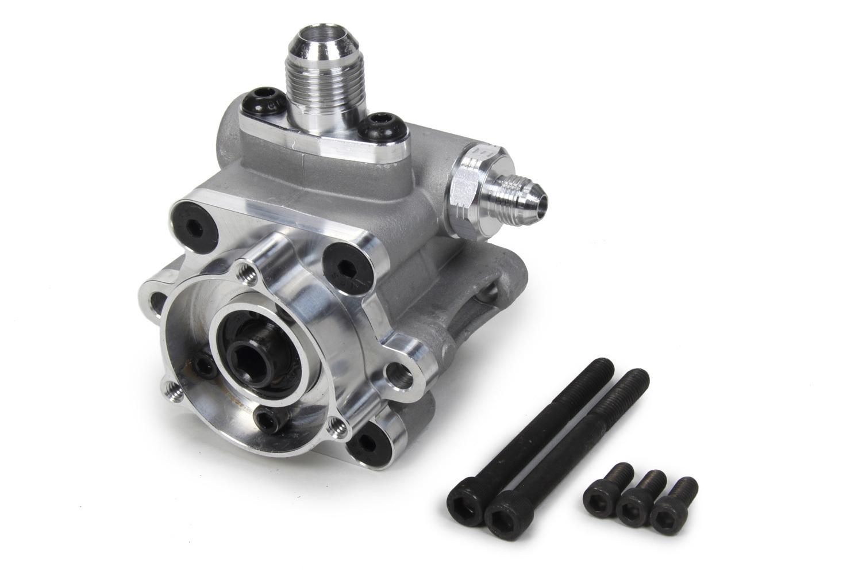Krc Power Steering Power Steering Pump Hex Drive w/PTO Drive Output