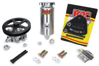 Steering and Components