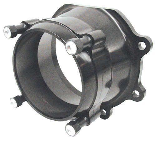 King Racing Products Torque Ball Housing Billet