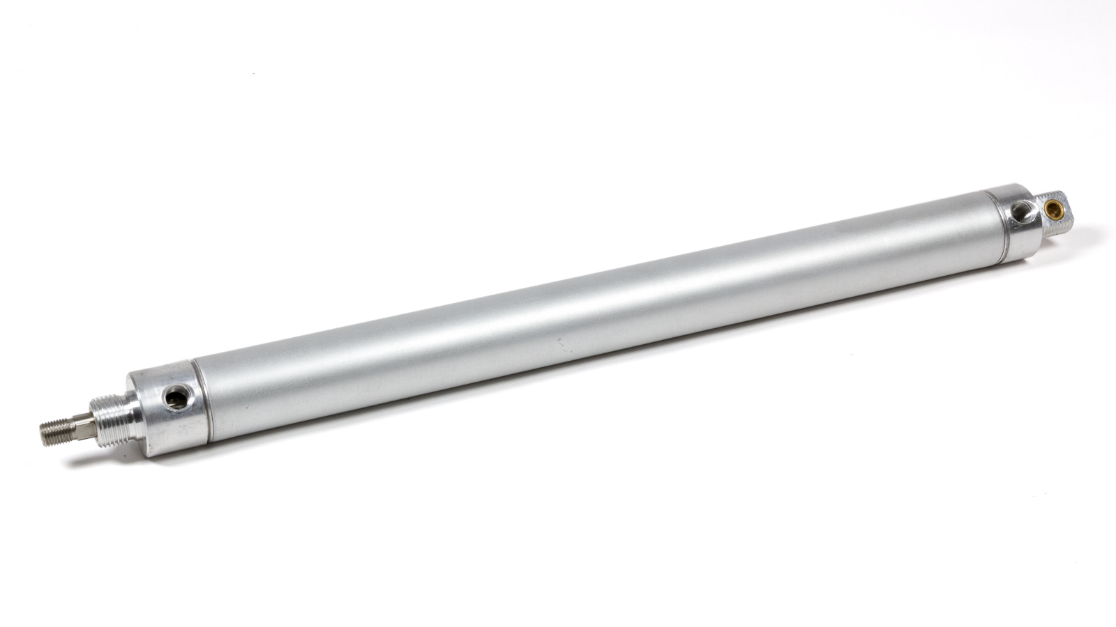 King Racing Products Aluminum Wing Ram 12in 3/8 Shaft