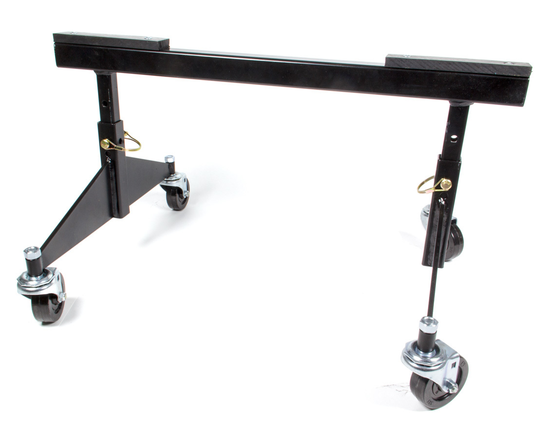 King Racing Products Chassis Quick Stands Black