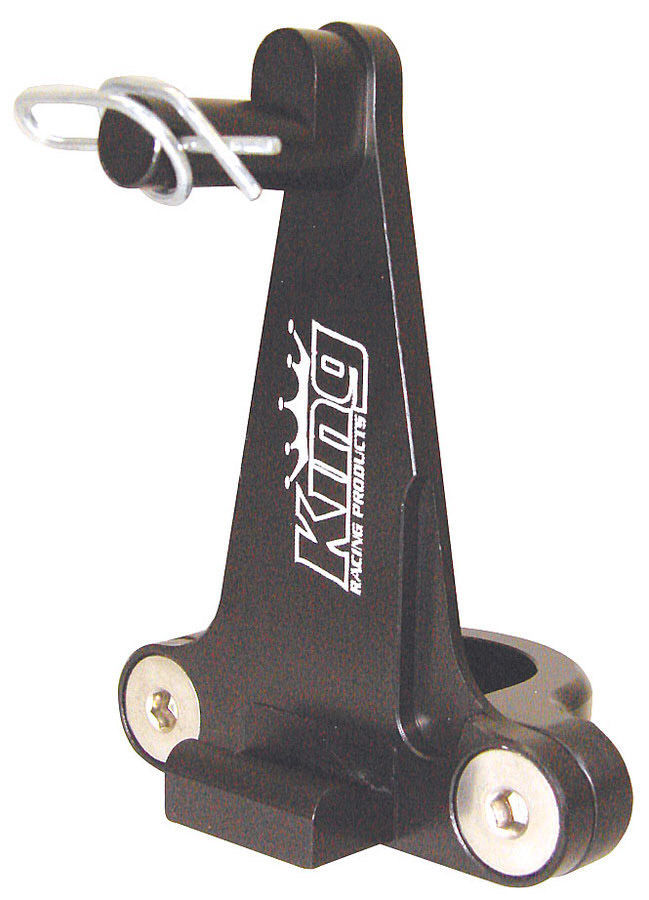 King Racing Products Quick Release Trans ponder Mount 1 1/2in