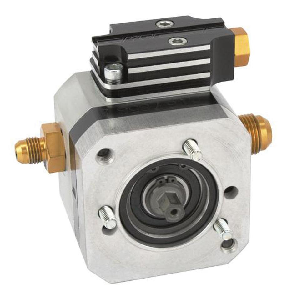 K.s.e. Racing Sprint Power Steering Pump Non-Standard Rotati