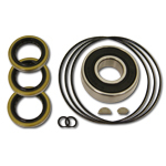 K.s.e. Racing Tandem Pump Seal Kit S/N 5267-Up w/Bearing