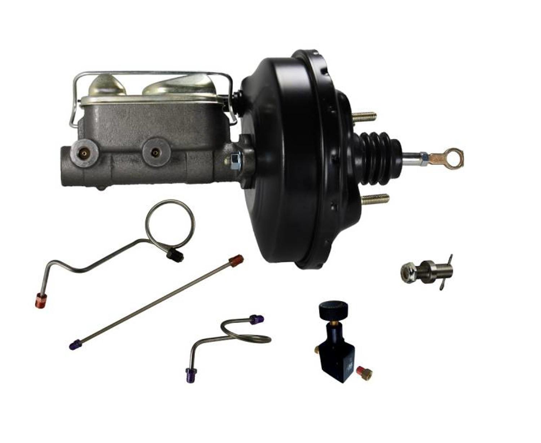 Leed Brakes Power Brake Booster Kit