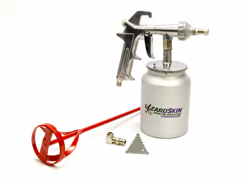 Lizard Skin Super Pro Spray Gun Kit