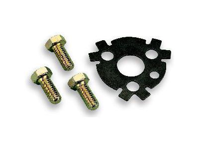 Lunati Chevy Cam Bolt Locking Plate
