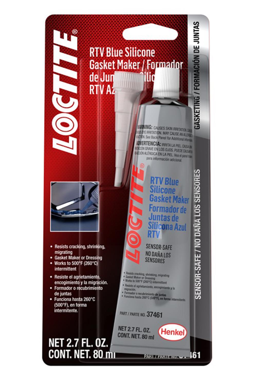 Loctite RTV Blue Silicone Sensor Safe 80ml/2.7oz