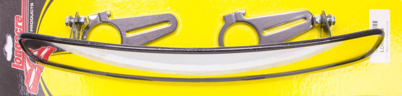 Longacre 17in. Mirror Kit Short 1-1/2in. Bar