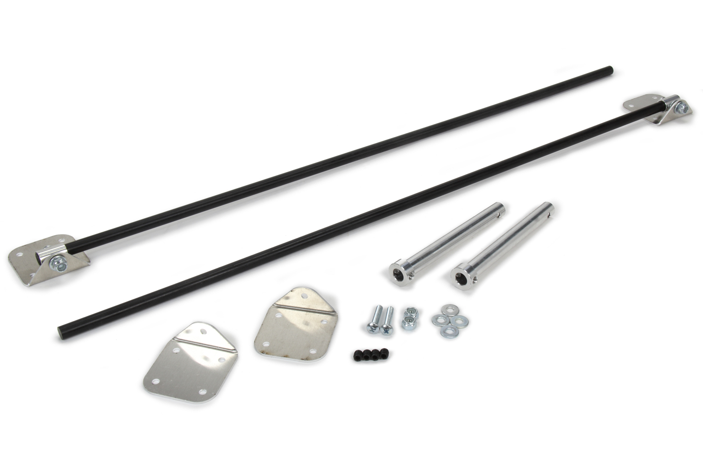 Longacre Adjustable Body Support Kit (2)
