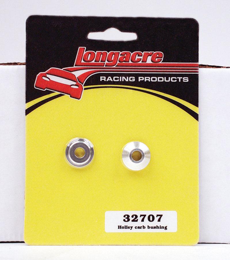 Longacre Carburetor Bushings (2)
