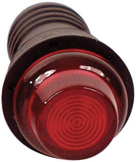 Longacre Replacement Light Red