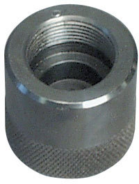 Longacre Ford Pinto Adapter 3/4in - 16 Thread