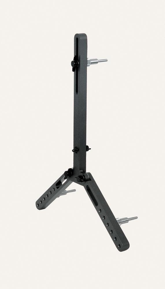 Longacre Dunlop Billet C/C Adaptr Only- Quick-Set