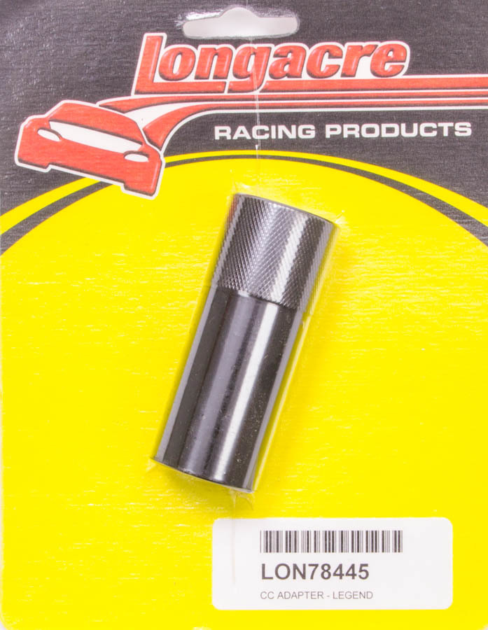 Longacre Magnetic Adapter For Legends Cars