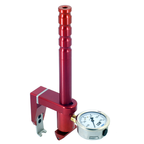 Lsm Racing Products Valve Seat Pressure Tester