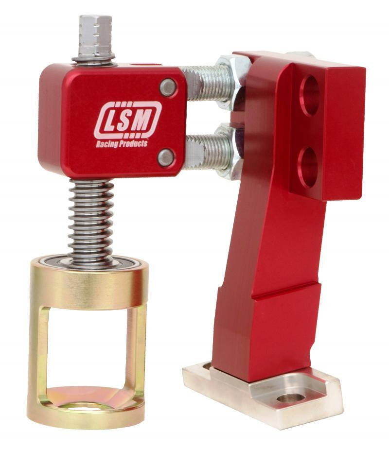 Lsm Racing Products Valve Spring Removal Tool - GM LS Super H.D.