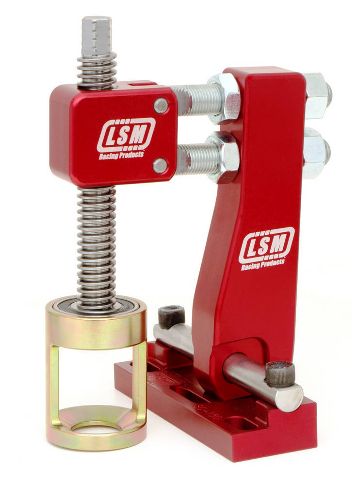 Lsm Racing Products Valve Spring Removal Tool