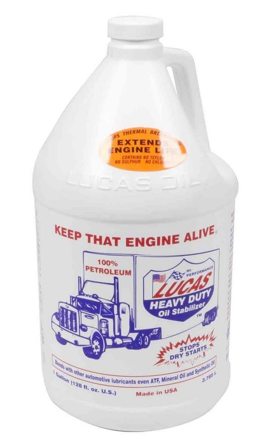Lucas Oil Heavy Duty Oil Stabilizer 1 Gal