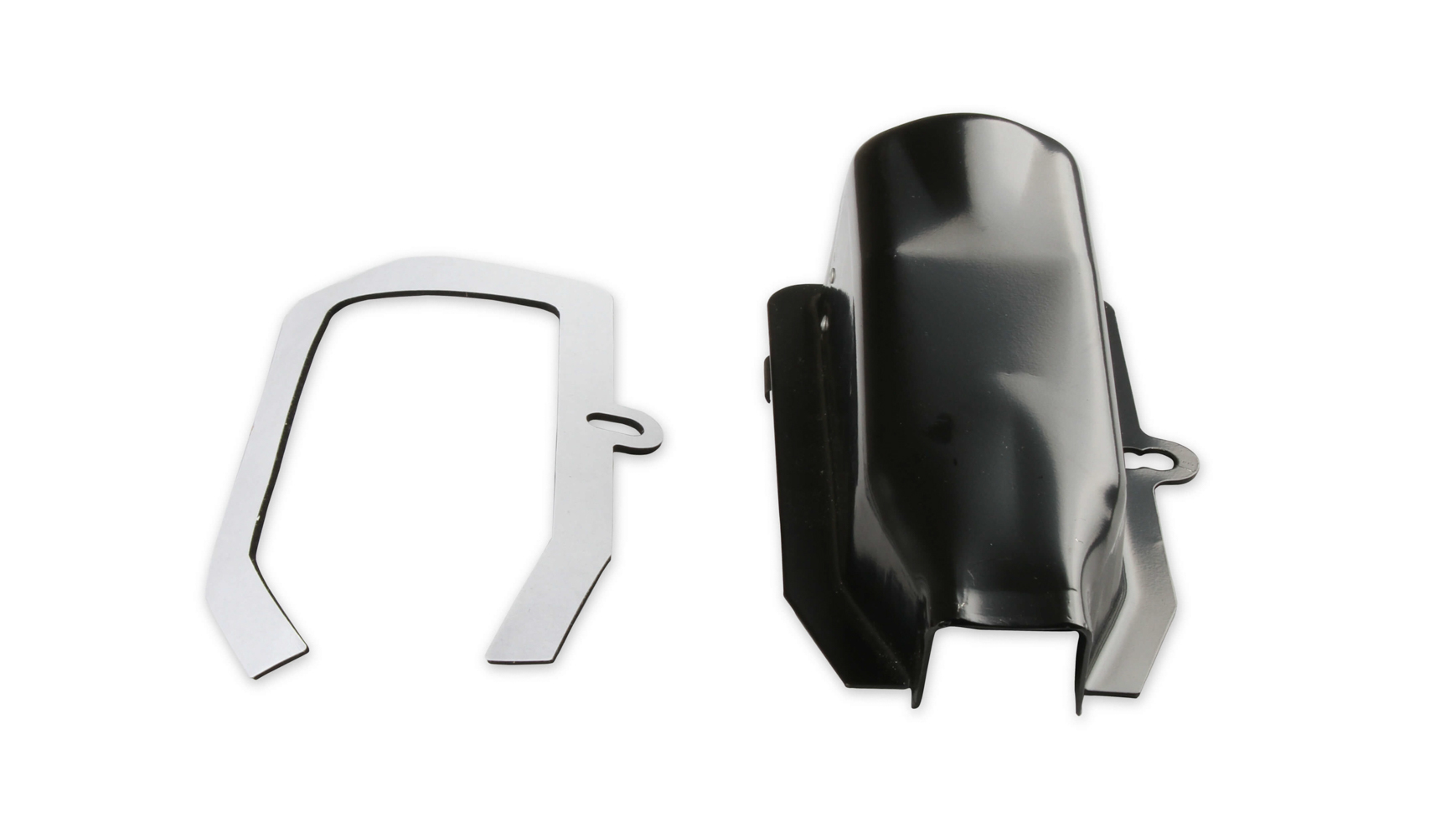 Lakewood Clutch Fork Cover Steel Ford