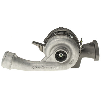Michigan 77 Turbocharger Reman. Ford 6.4L Diesel HI-Pressure